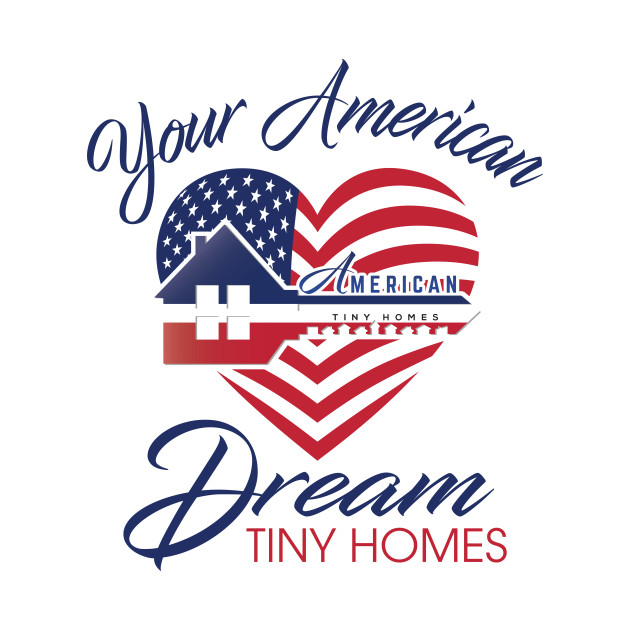 Your American Dream Tiny Homes Heart
