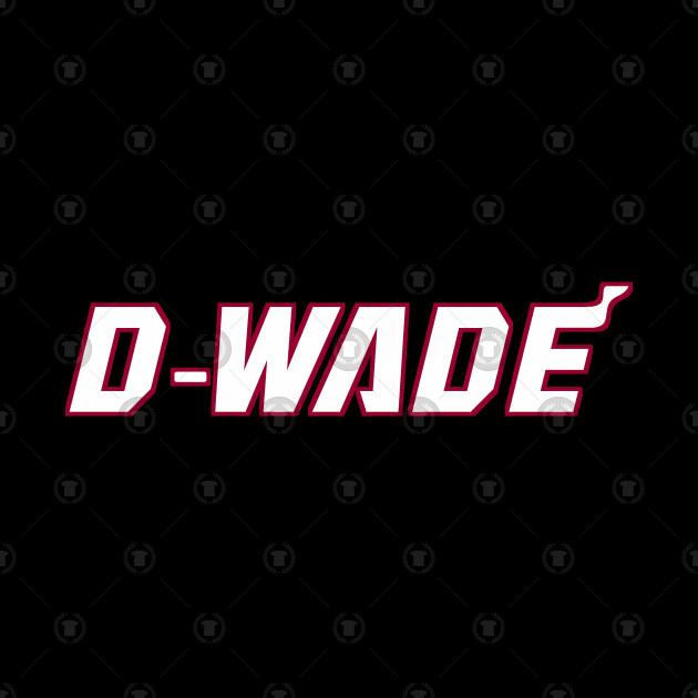 D-Wade