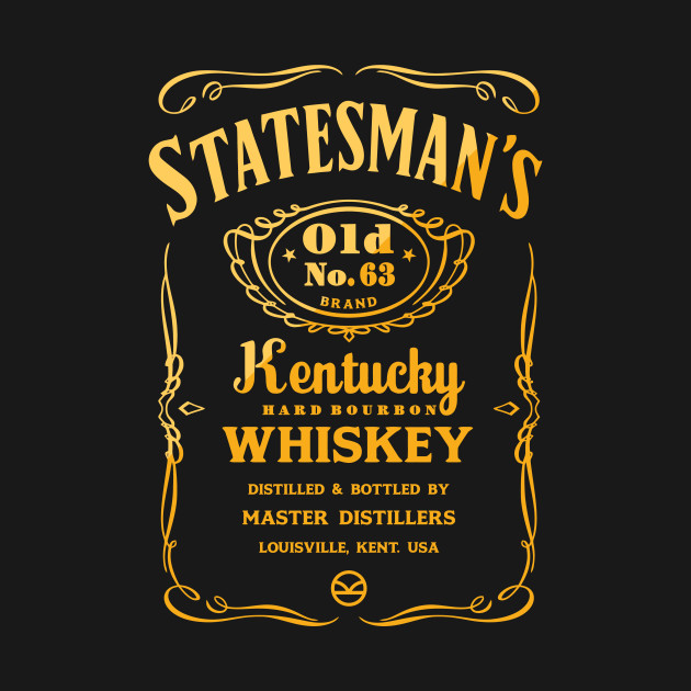 Good Ol' Kentucky Whiskey