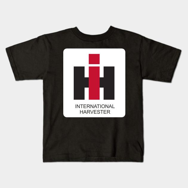 International Harvester Logo >> International Harvester Logo