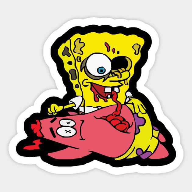 990 Gambar Kartun Zombie Keren Terbaik
