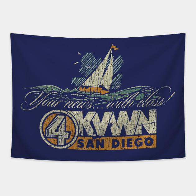 KVWN 4 San Diego