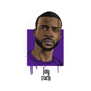 Jay Rock T-Shirts | TeePublic