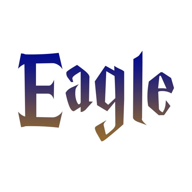 Eagle - Gradient