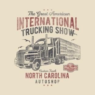 International Trucking Show T-Shirt