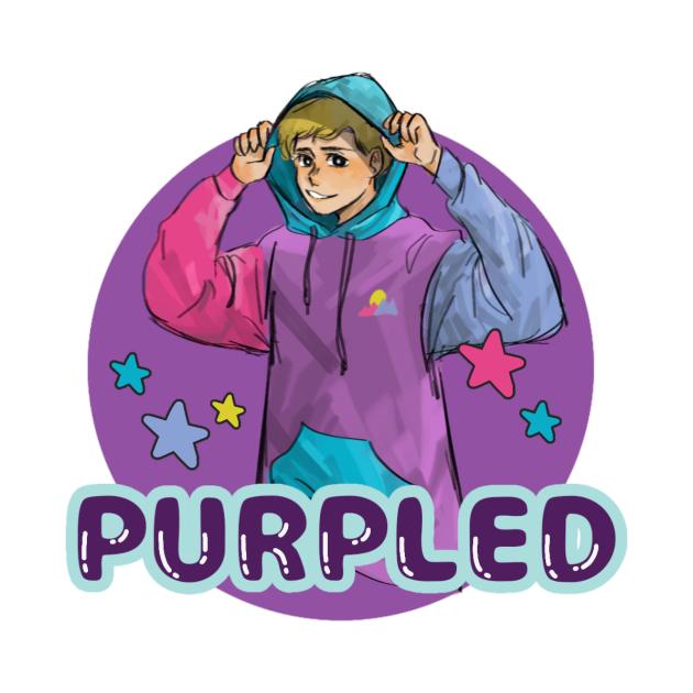 purpled mcyt