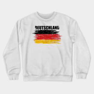 Proud to Be German American On World Map with American Flag Adult Hoodie