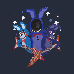 Jumpscare T-Shirts | TeePublic