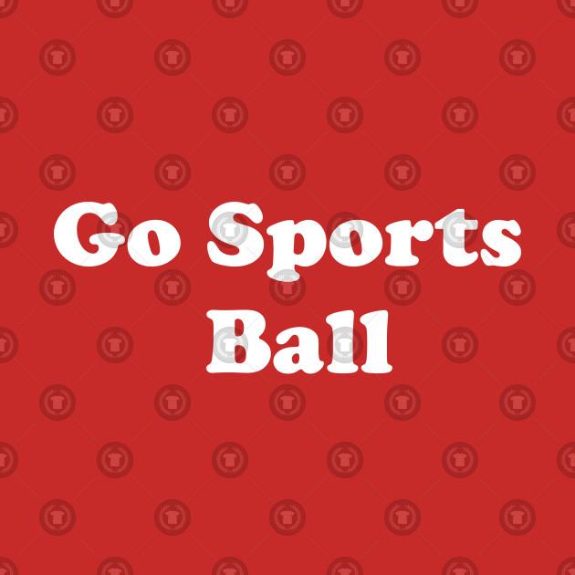Go Sports Ball