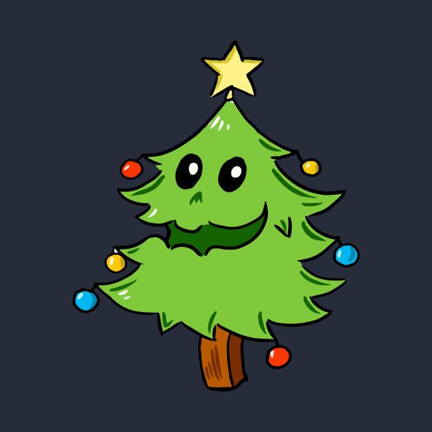 Cool Christmas Tree.Cool Christmas Tree