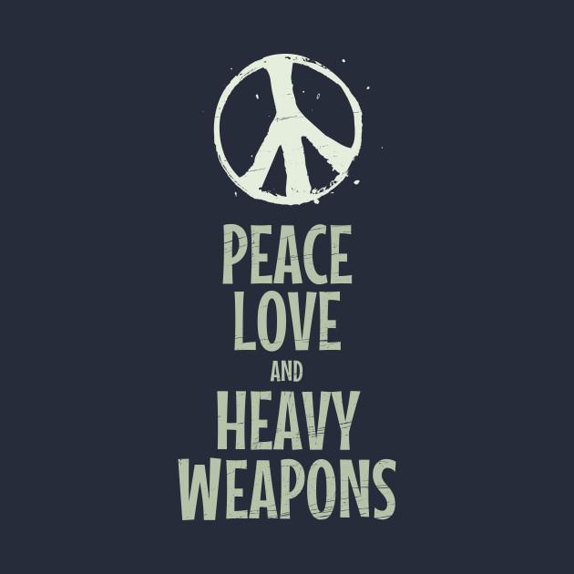 Combat Hippie
