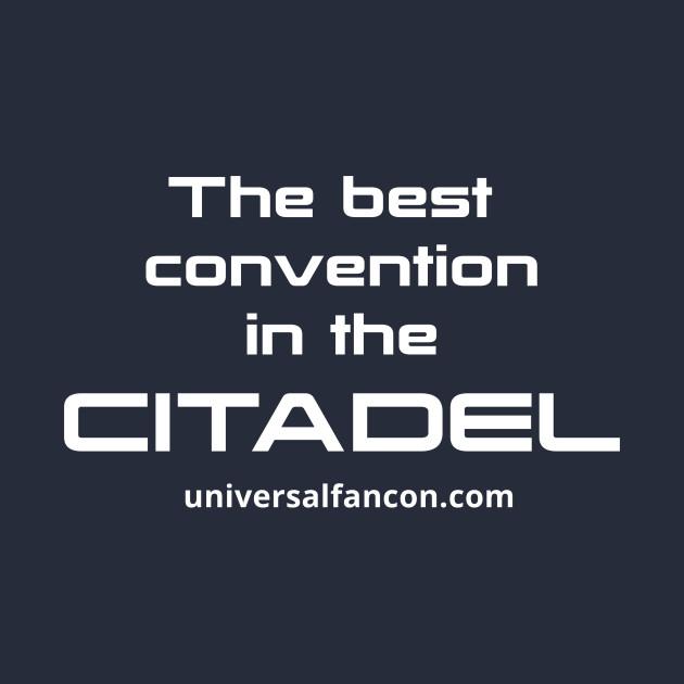 FanCon On The Citadel