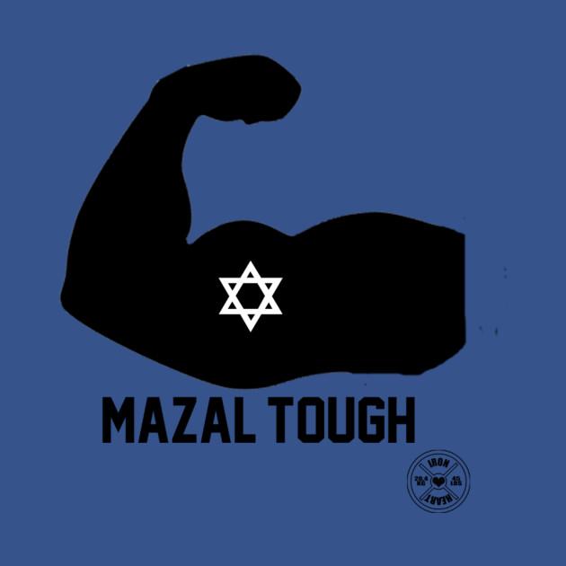 Mazal Tough
