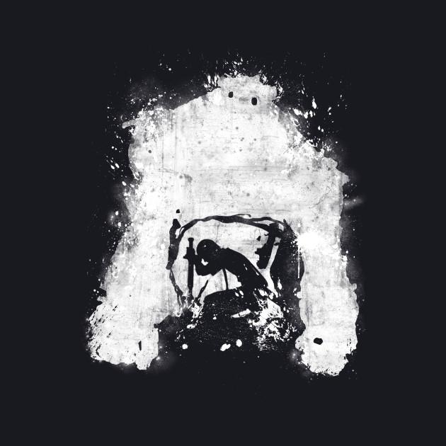 Wander - Shadow of Colossus v. White