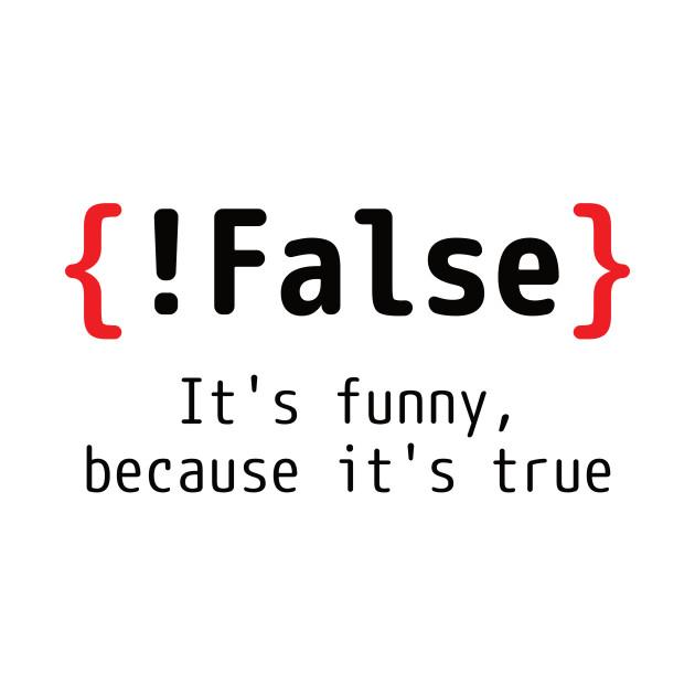 Programmer T-shirt - Coding Joke