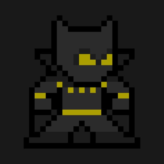 Black Panther Pixel Art Black Panther T Shirt Teepublic