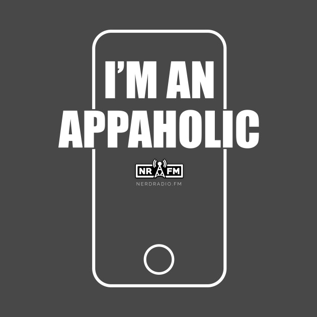 I'm an Appaholic Shirt