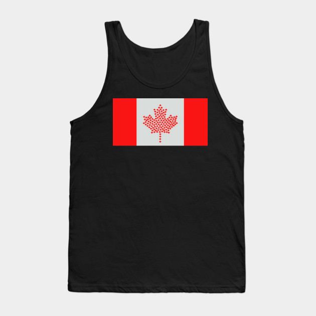 Canadian Flag Design