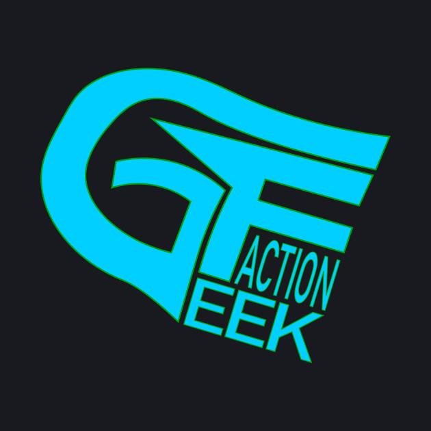 Geek Faction Merch!
