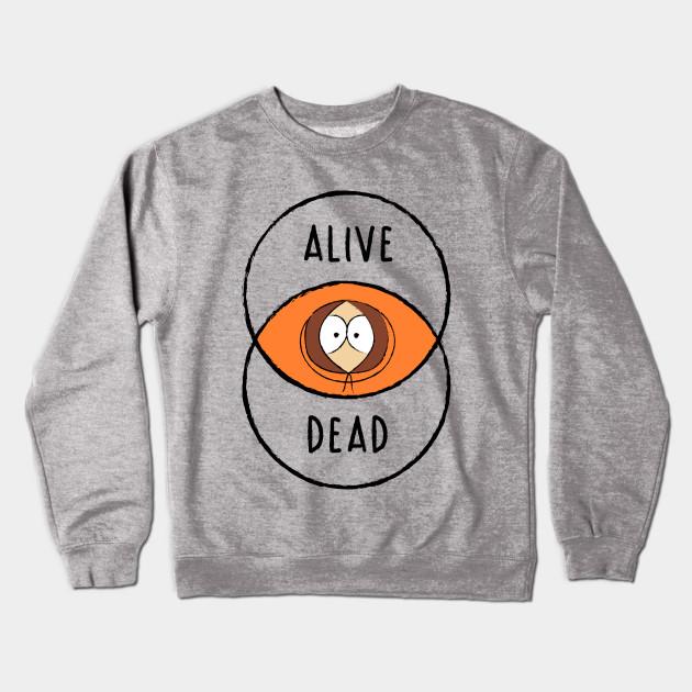 Venny South Park Crewneck Sweatshirt TeePublic