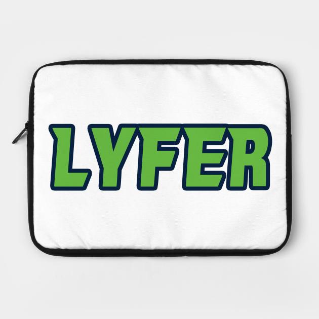 Seattle LYFER!!!