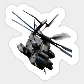 Military Aircraft Stickers | TeePublic