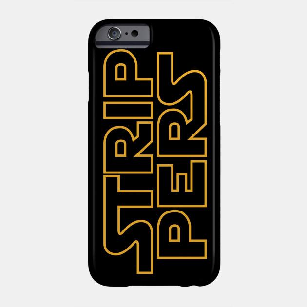 Strip Pers Star Wars