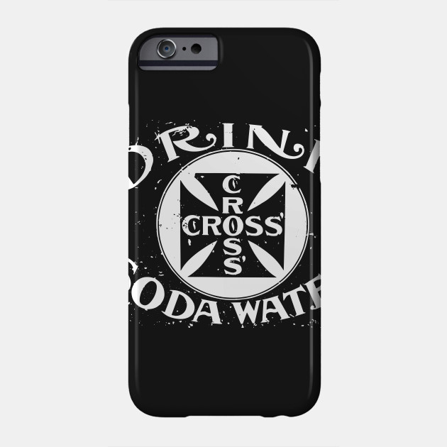 Cross Soda