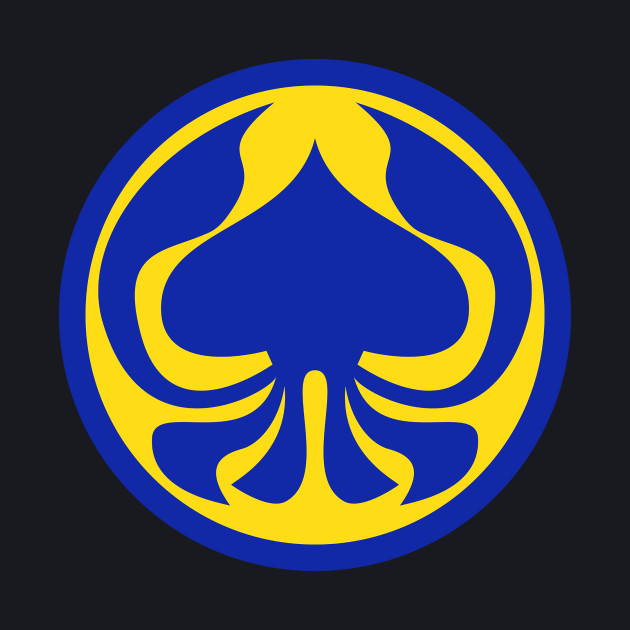 Splatoon Krak-On Logo