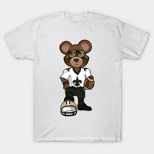 New Orleans Saint T-Shirt
