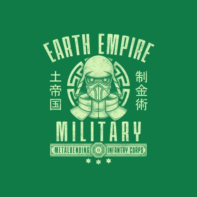Long Live Kuvira T-Shirt