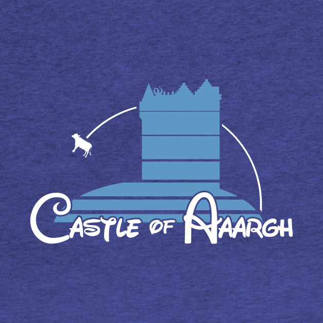 Castle of Aaargh