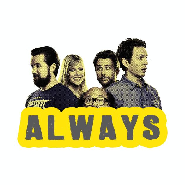 ALWAYS 3