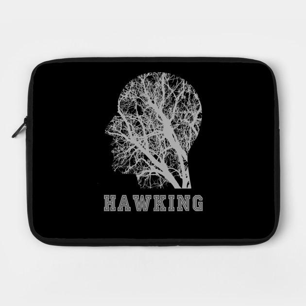 Stephen Hawking Women Men Geek