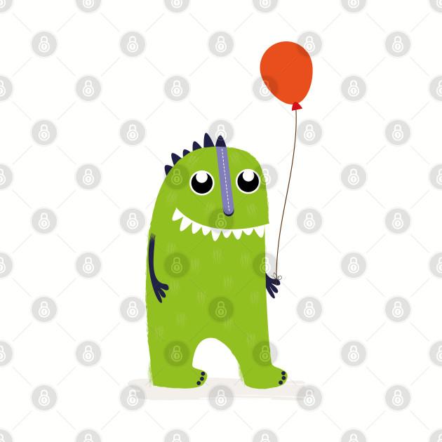 Happy little monster 2