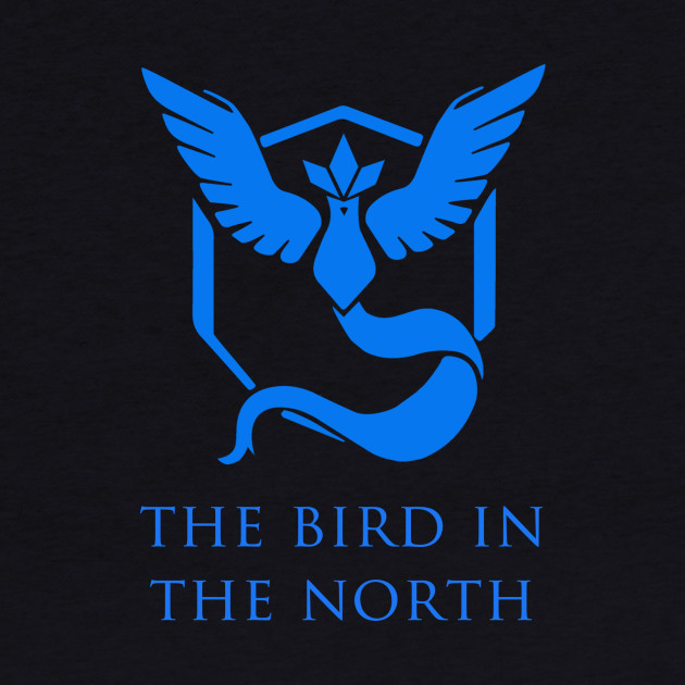 The Bird In the North