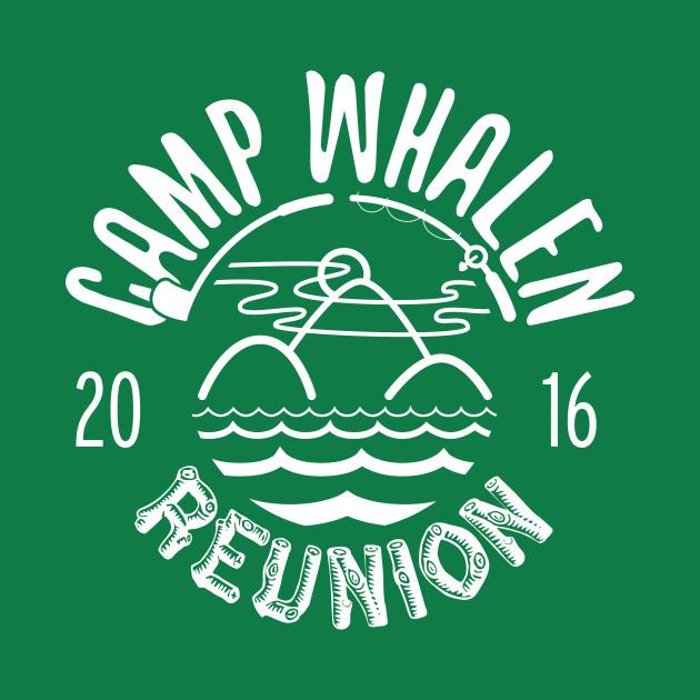 Whalen Family Reunion 2016