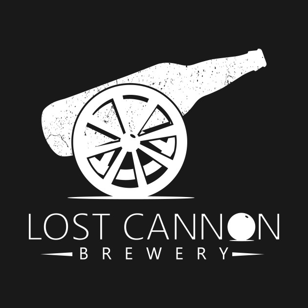 Lost Cannon Brewery - White