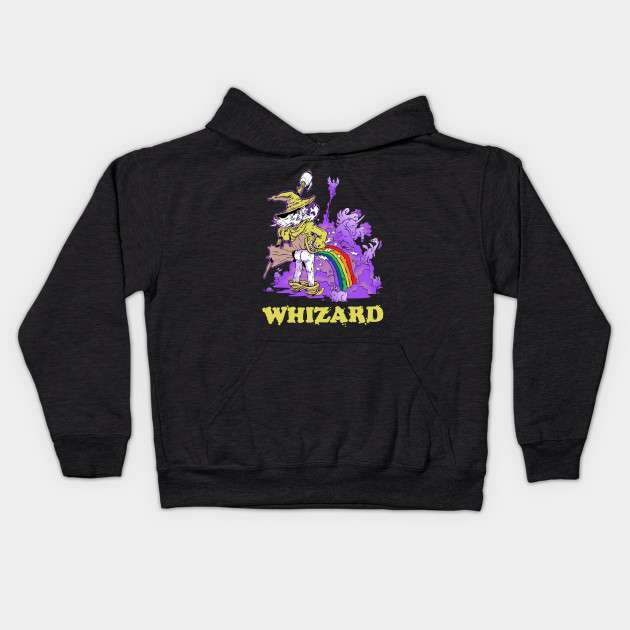 the Whizard