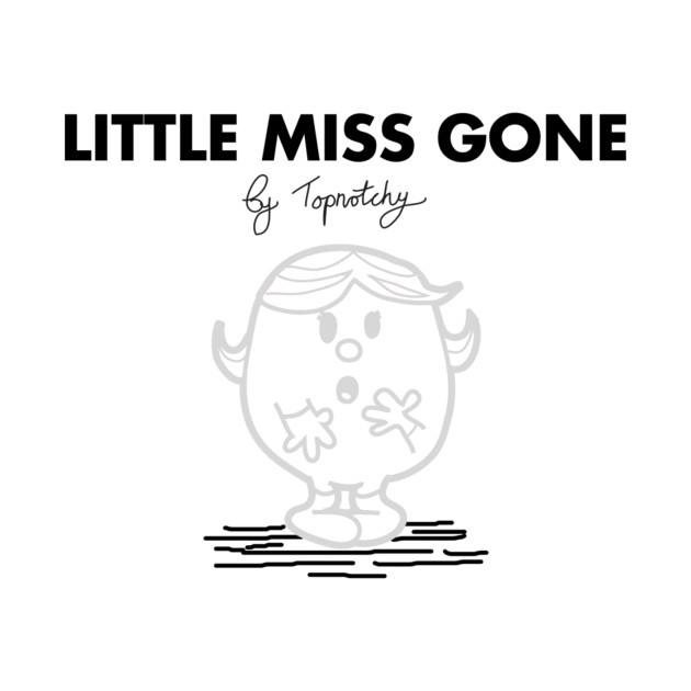 Little Miss Gone