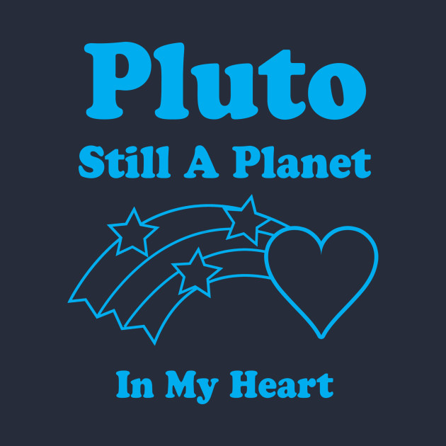 is pluto still a planet - photo #6