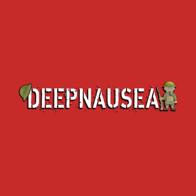 Deepnausea Vintage Logo