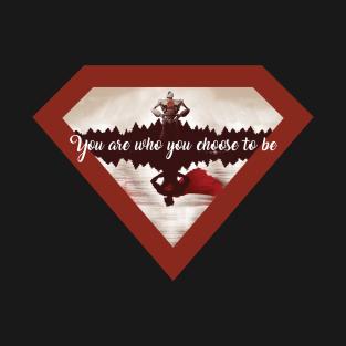 Iron Giant Superman Quote