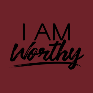 Self Worth Quotes Gifts And Merchandise Teepublic