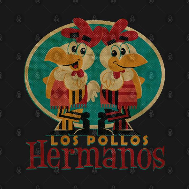 LOS POLLOS HEMANOS RETROO