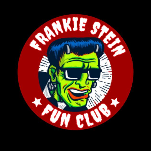 Frank Halloween