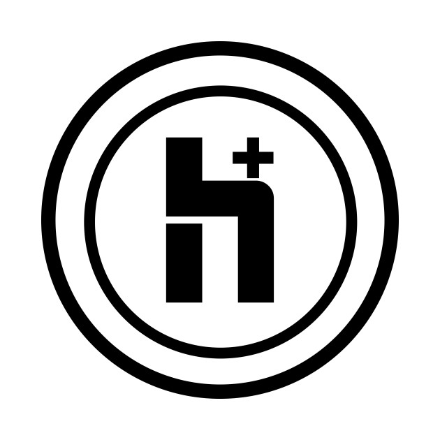 H Plus 2 (Large)