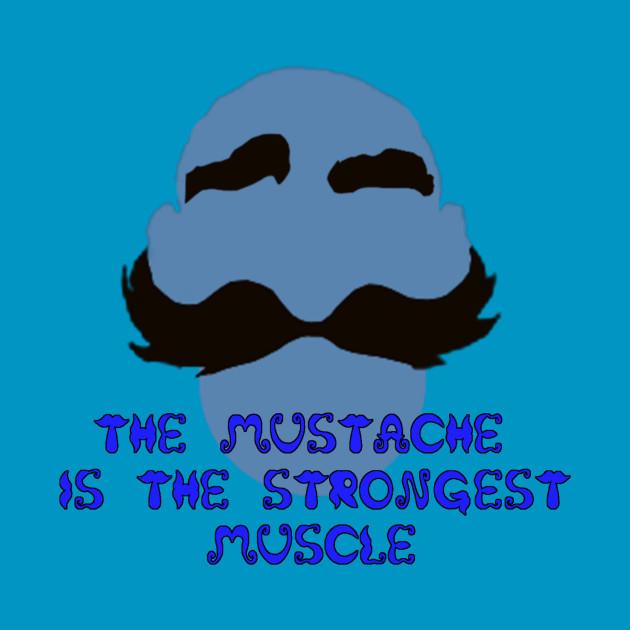 Braum - Mustache Power!
