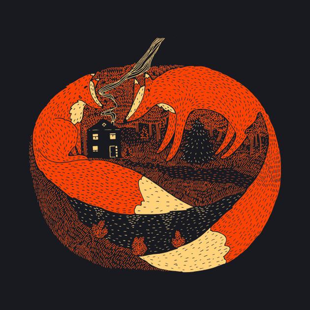 Pumpkin stories. Chapter 1