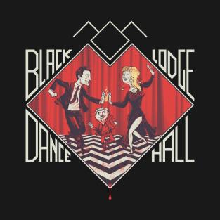 Black Lodge Dance Hall